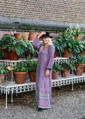 SISSEL EDELBO Jolene dress