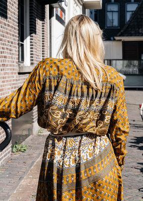 SISSEL EDELBO Brave Shirt Dress