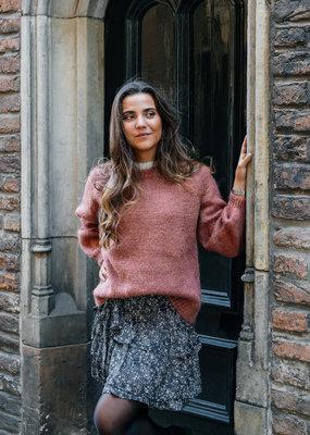 DES PETITS HAUTS Connie Sweater
