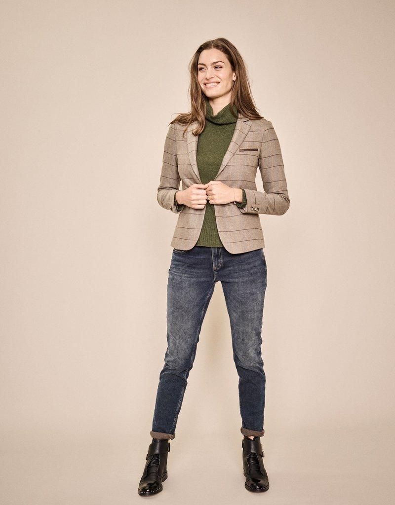 MOS MOSH Bradford Heritage Jeans