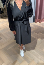 SECOND FEMALE Missa Drape Dress