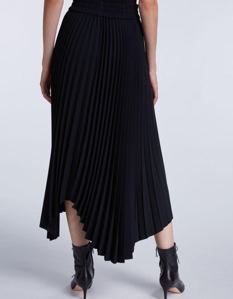 SET FASHION Plisse Skirt