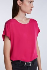 SET FASHION Easy casual fit blouse