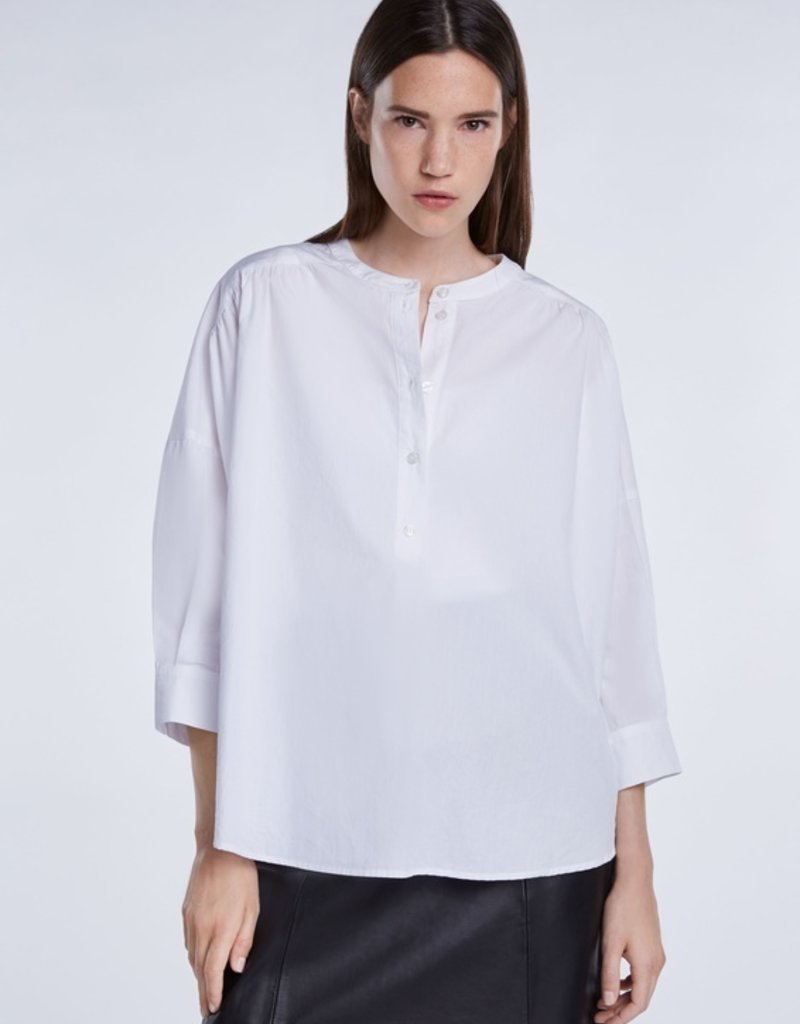 SET FASHION Casual organic cotton blouse