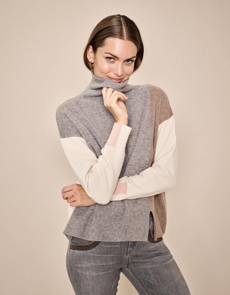 MOS MOSH Layla Rollneck Knit