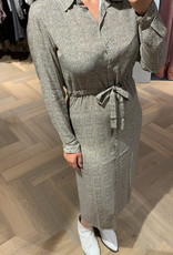 KNITTED Peggy Dress