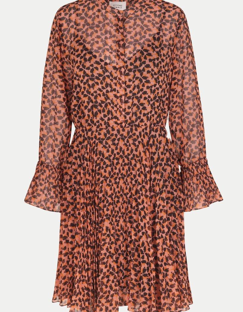 SECOND FEMALE Hilma Dress
