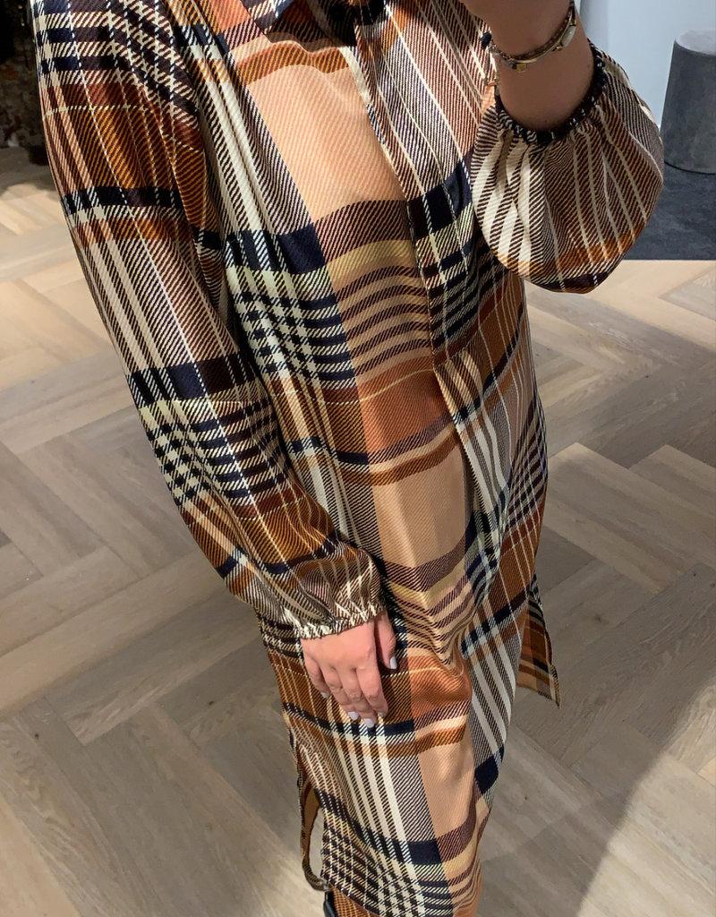 SECOND FEMALE Nice midi dress