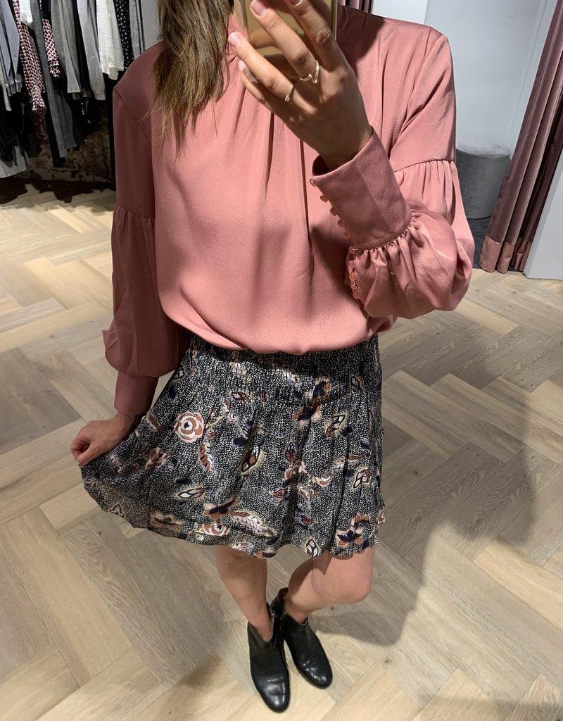 SECOND FEMALE Geo Skirt