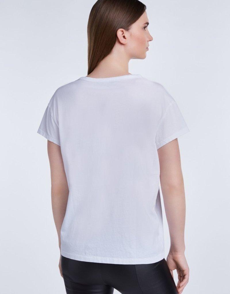 SET FASHION Statement printed shirt