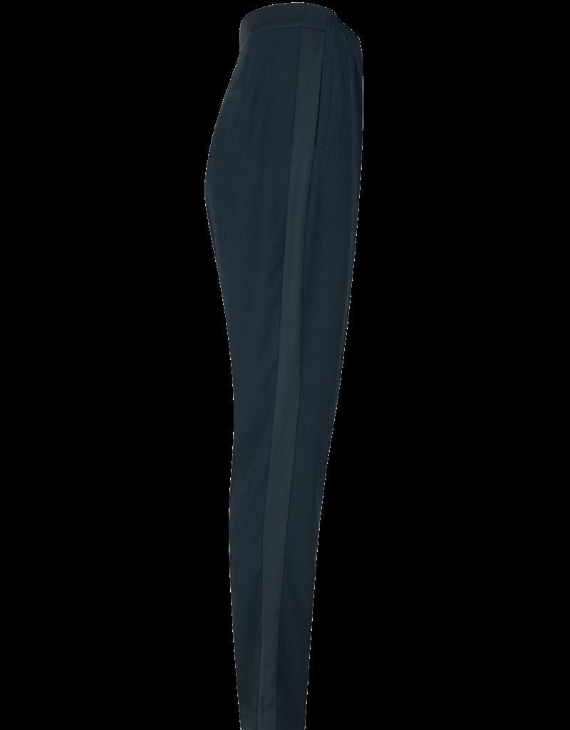 DANTE6 Bowie satin detail pants