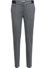 SUMMUM WOMAN Trousers punto milano