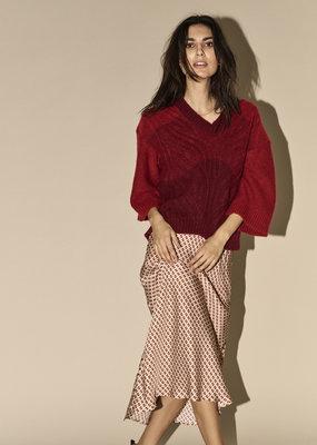 MOS MOSH Stinna Retro Skirt