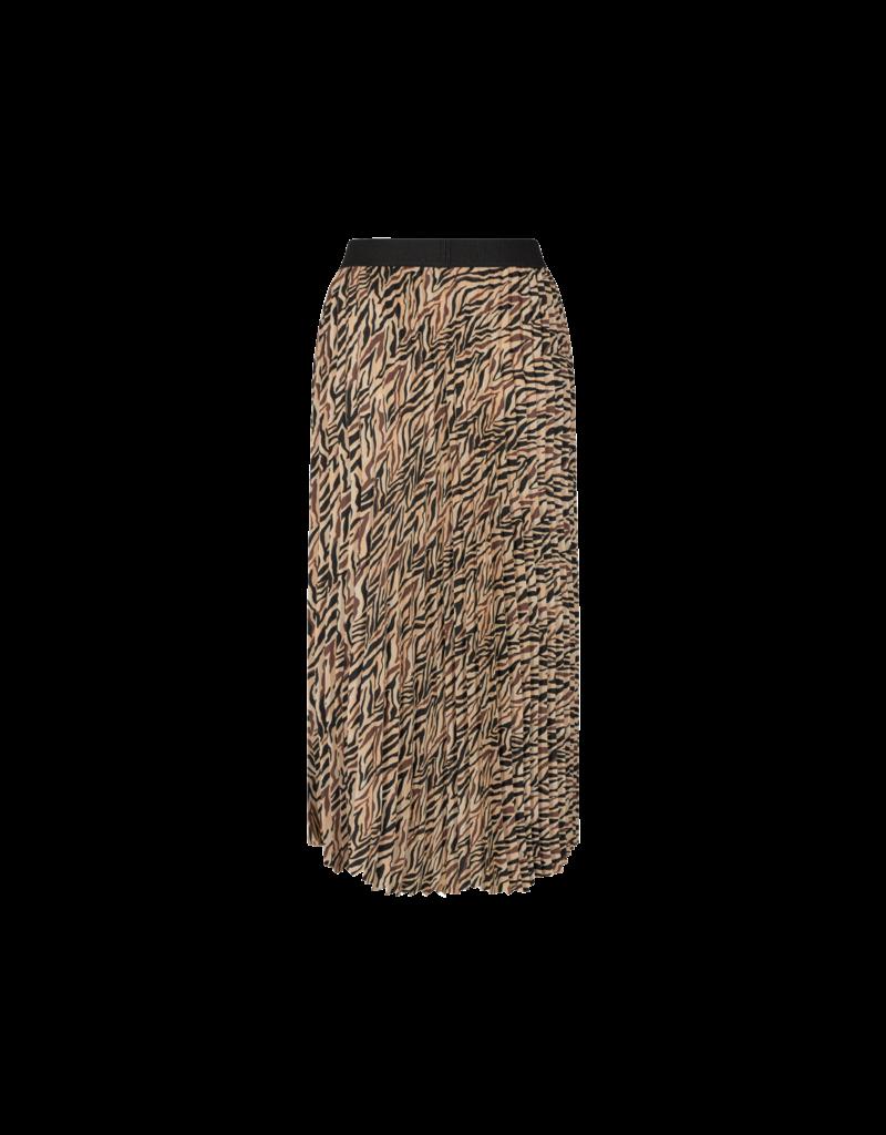 MOS MOSH Plisse Chip Skirt
