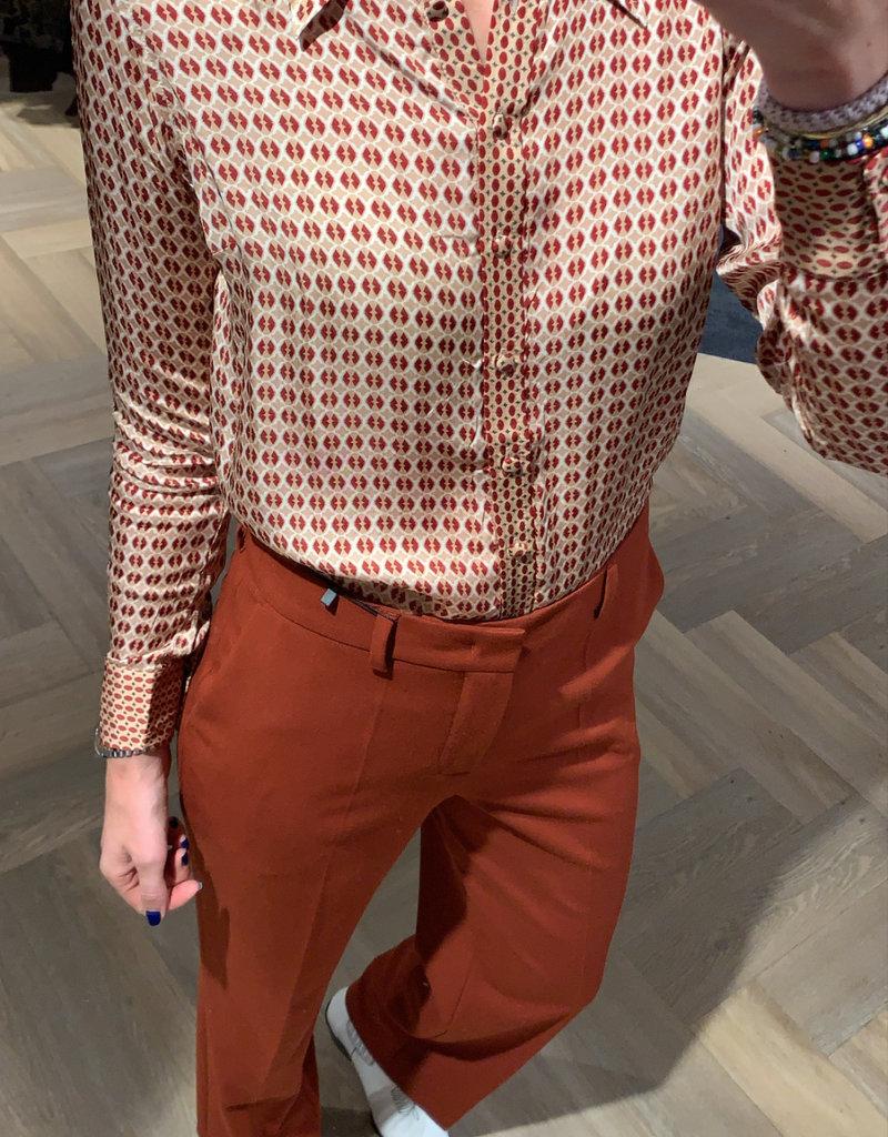 MOS MOSH Taylor Retro Shirt