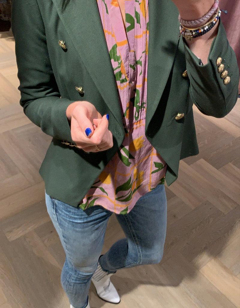 MOS MOSH Beliz Twiggy Blazer Sustainable