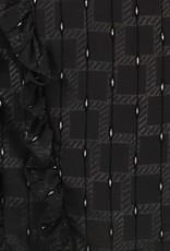 FREEBIRD Silke Check Skirt