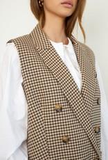 SECOND FEMALE Aroa Waistcoat