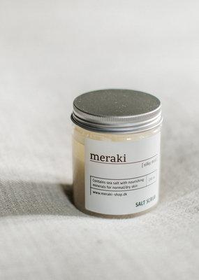 MERAKI Salt Scrub (mkhc030)