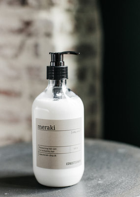 MERAKI CONDITIONER SILKY MIST (mkhc212)