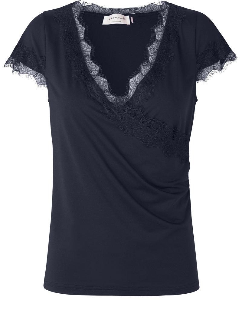 ROSEMUNDE 4461 Shirt short sleeve