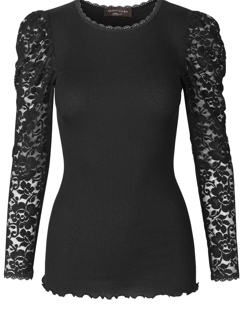 ROSEMUNDE 4883 Shirt long sleeve