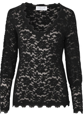 ROSEMUNDE 6857 Lace shirt