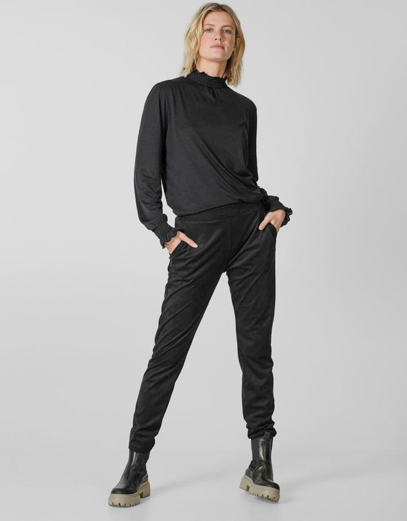 KNITTED Stannie Pants