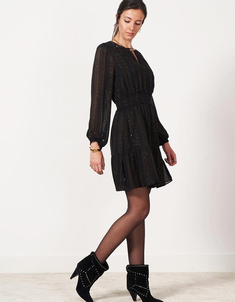 DANTE6 Okala sequins dress
