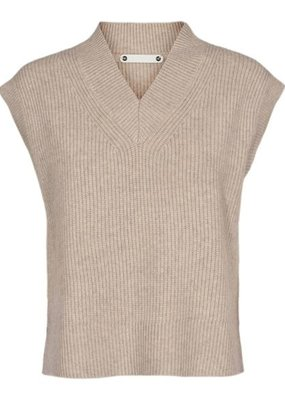 CO COUTURE Anisa Vest Knit