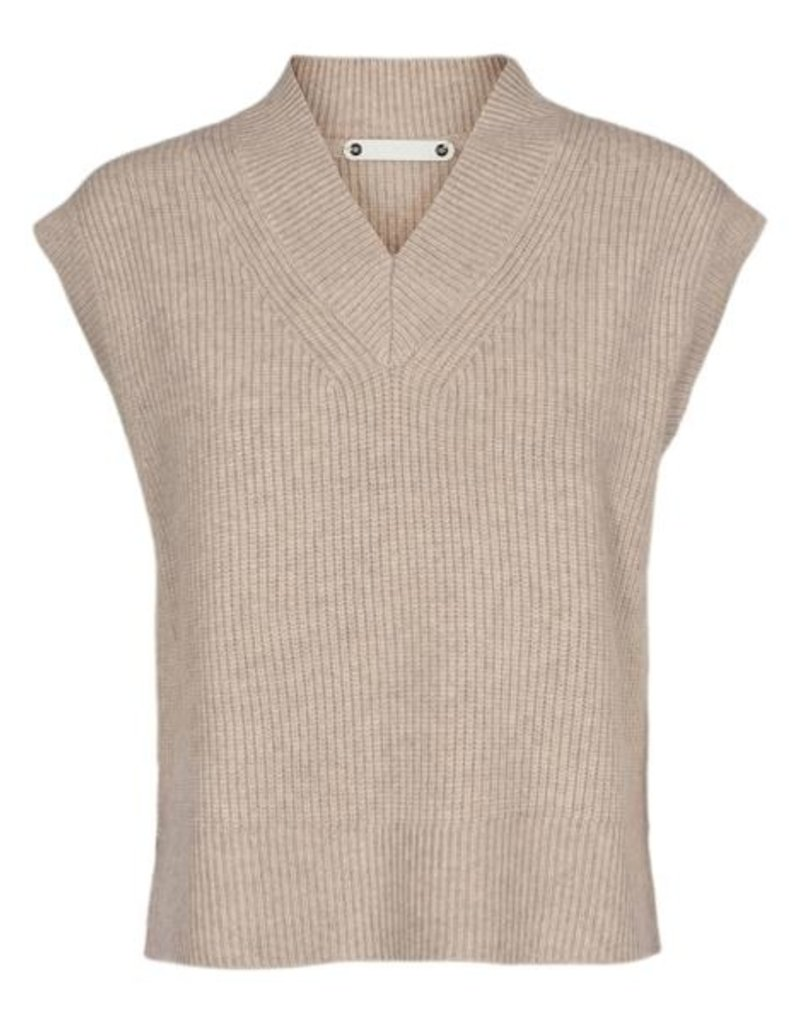CO'COUTURE Anisa Vest Knit