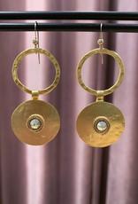 ONE O CLOCK RONDA GOLD