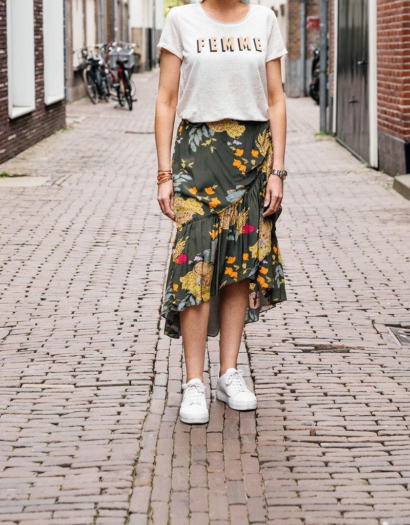 MOS MOSH 128100 Paige Ava Skirt
