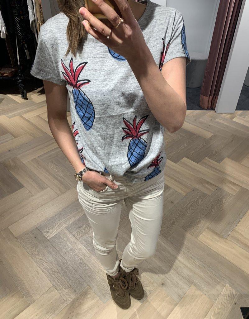 LA FEE MARABOUTEE Tee Shirt MC
