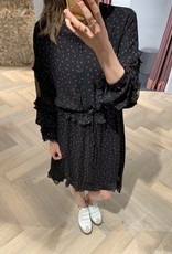 ALIX THE LABEL Ladies woven ALIX print dress