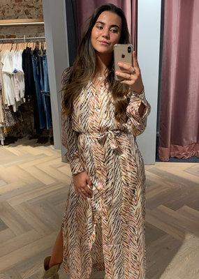 DANTE6 Loras Print Maxi Dress