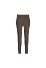 MOS MOSH BLAKE NIGHT PANT COFFEE