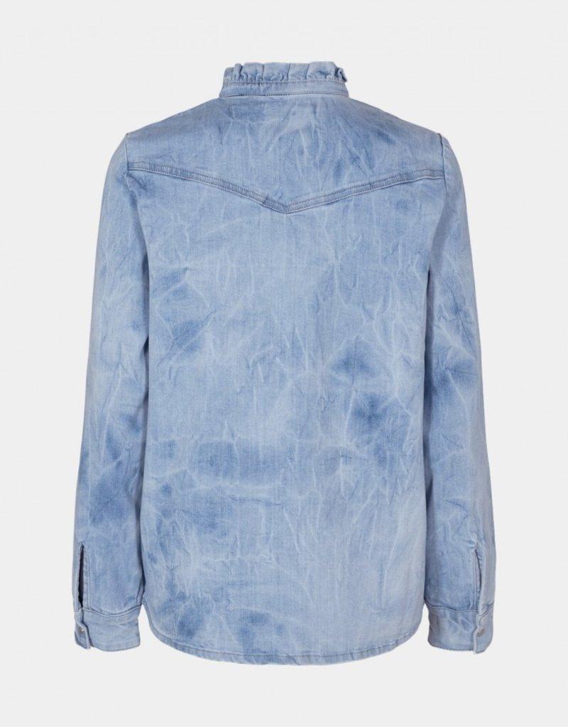 SOFIE SCHNOOR S211330 DENIM BLUE