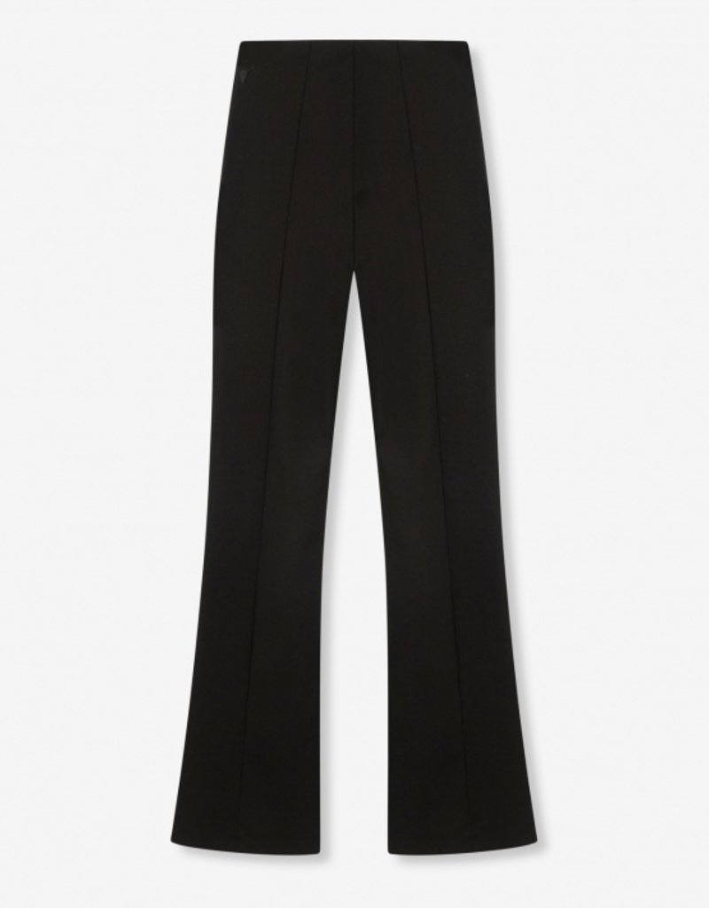 ALIX THE LABEL FLARED PANTS