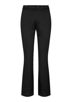 CO'COUTURE SIKKA FLARE TWILL PANT