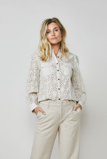 SUMMUM WOMAN 2S2535-11394 BRODERIE ANGLAISE
