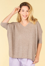 ABSOLUT CASHMERE KATE TAUPE