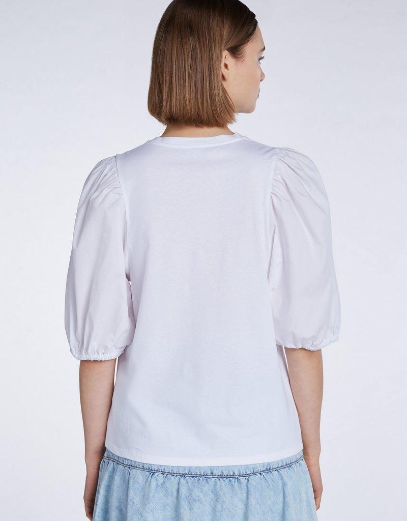 SET FASHION 72259 SHIRT BRIGHT WHITE