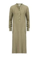 KNITTED REBECCA DRESS KHAKI