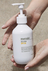 MERAKI SUN LOTION PURE SPF 30