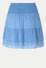 SECOND FEMALE MANO SKIRT BLUE BONNET
