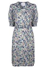 DANTE6 ORYN FLORAL DRESS MULTI