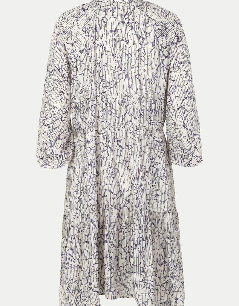 SECOND FEMALE FIJI DRESS BRIGHT WHITE