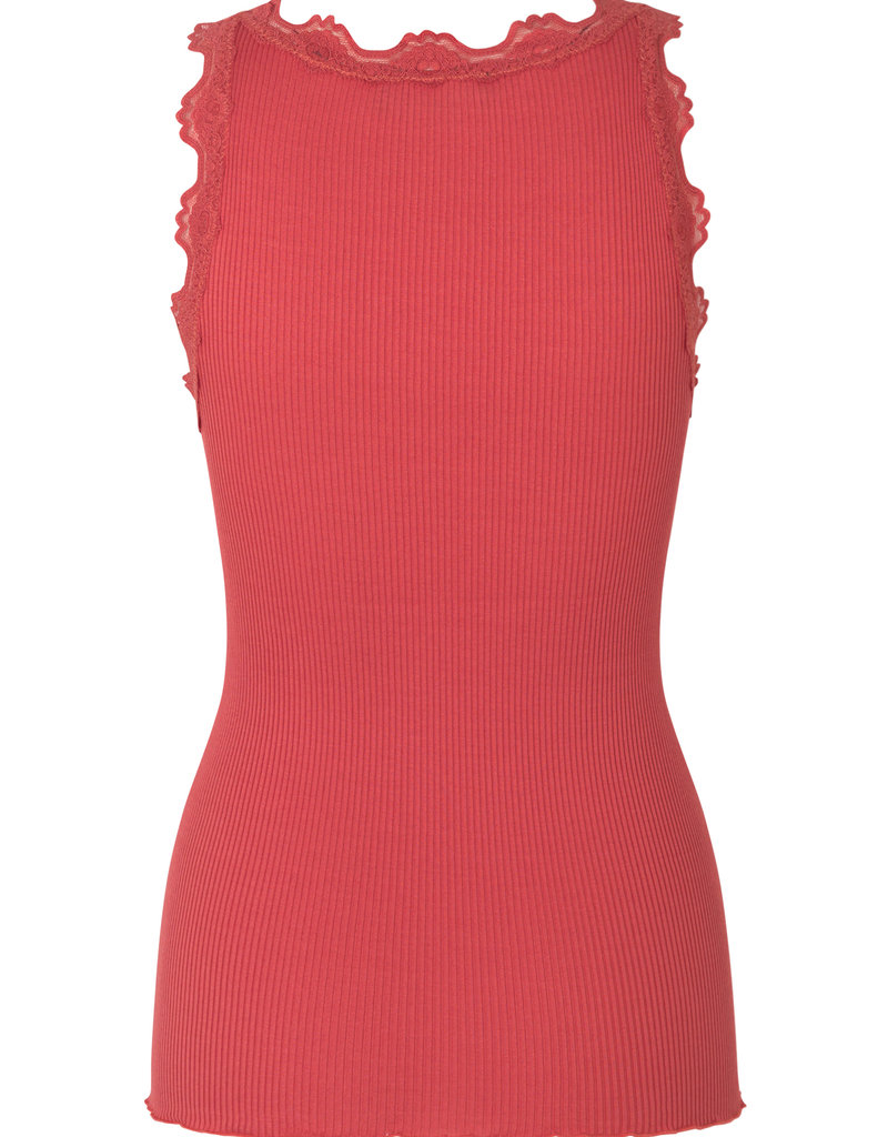 ROSEMUNDE 5205 ICONIC MINERAL RED