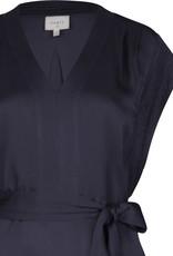 DANTE6 JASIEL DRESS MIDNIGHT BLUE